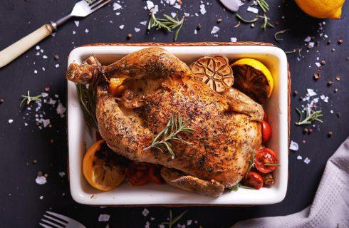 Il 2 ottobre è il #PolloArrostoDay, il piatto simbolo del pranzo dai nonni