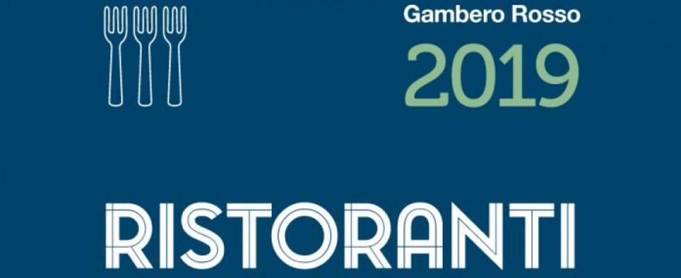 I Migliori Ristoranti d'Italia 2019 per il Gambero Rosso
