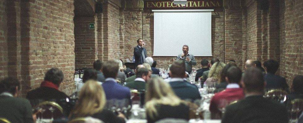 A Siena per celebrare un vino storico: Sangiovese Purosangue