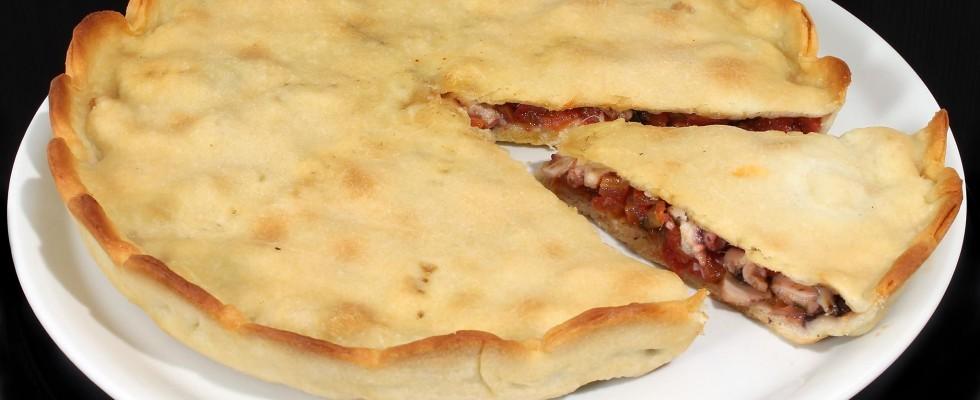 4 posti dove mangiare un'autentica tiella di Gaeta