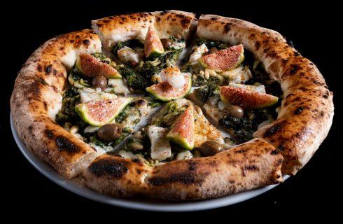 Seu Pizza illuminati, Roma