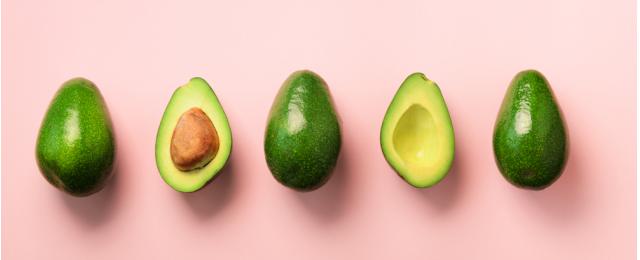L'avocado in realtà non è un cibo vegano