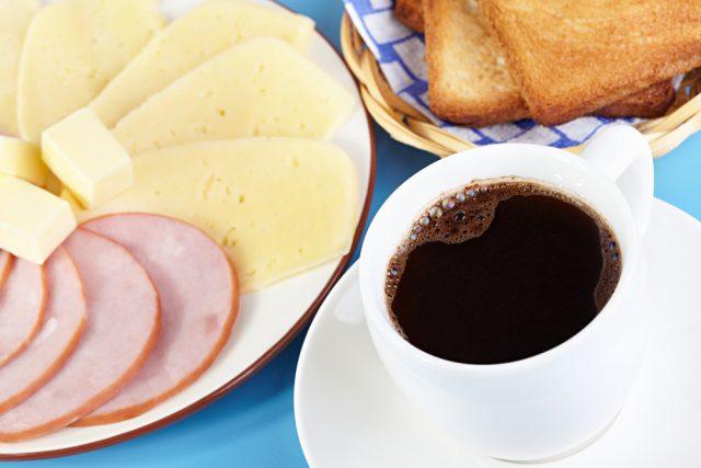 colazione brasiliana
