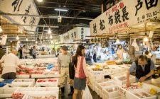 Tokyo: chiude lo storico mercato del pesce