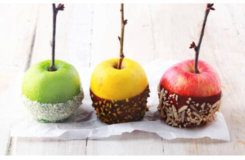10 merende sane ma golose per bambini e ragazzi