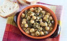 A Genova: l'arte di cucinare in zimino