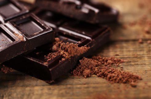 Tradotto per voi: 6 cibi che contengono quasi più caffeina del caffè