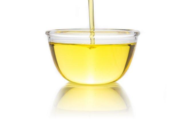 olio dell'amazzonia