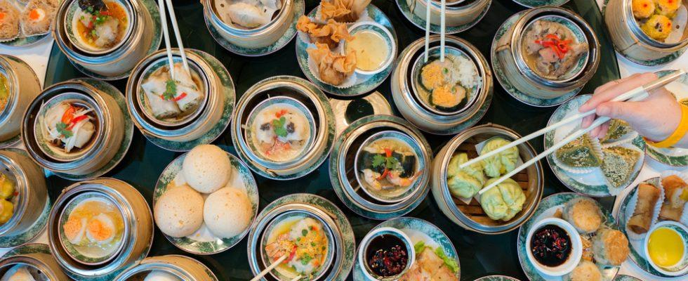 Buongiorno! 25 modi diversi di fare colazione nel mondo