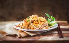 Dove si mangia il pad thai più buono?
