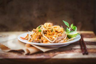 Dove si mangia il miglior pad thai del mondo?