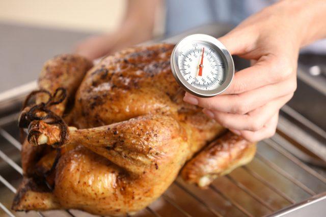 termometro da carne