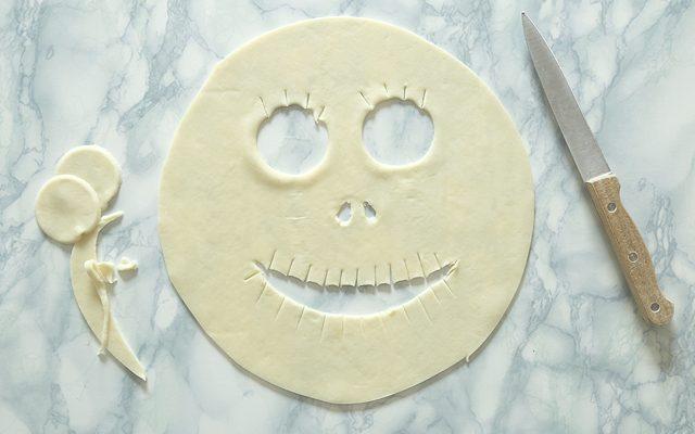 torta mostruosa alla zucca step5