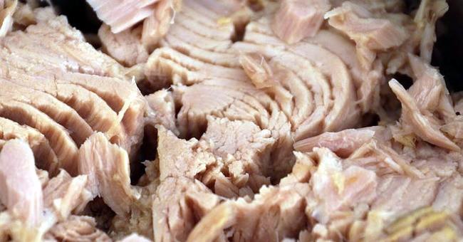 Ritirato tonno Mareblu per problemi di confezione