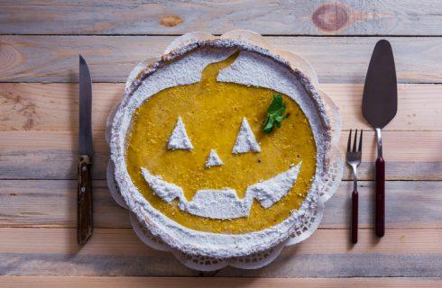 Come preparare una torta di Halloween senza glutine