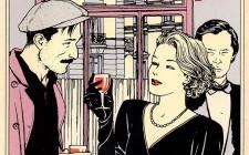 Vincomics: a Levanto per vino e fumetti