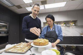 Perché Yotam Ottolenghi è il nuovo Jamie Oliver a Londra