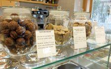 Apre a Milano la prima pasticceria cruda