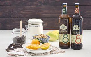 Mini-corso di degustazione della birra: analisi visiva