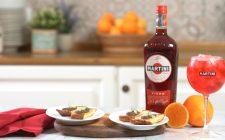 Crostini con tapenade e arancia: pronti in 15 minuti