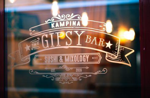 The Gipsy Bar, Roma