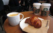 Allora Starbucks funziona anche in Italia