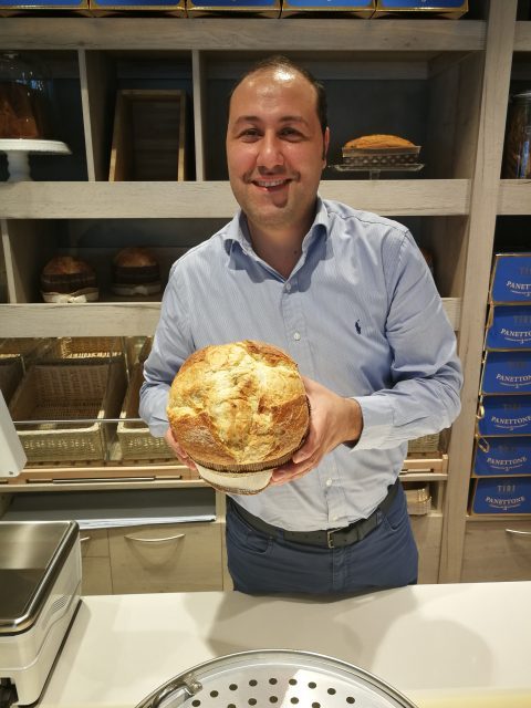 tiri bakery