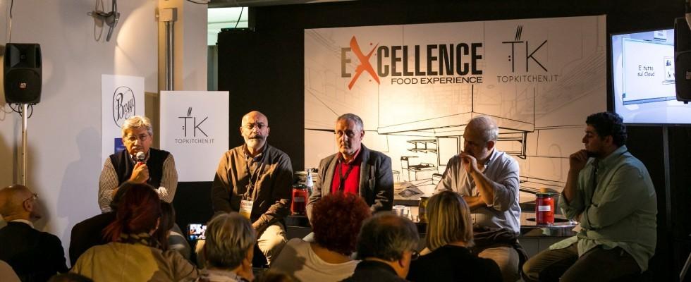 Roma: Excellence 2018 abbraccia il cambiamento