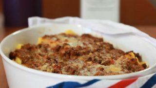 Polenta di Vigasio: ideale per il pranzo della domenica