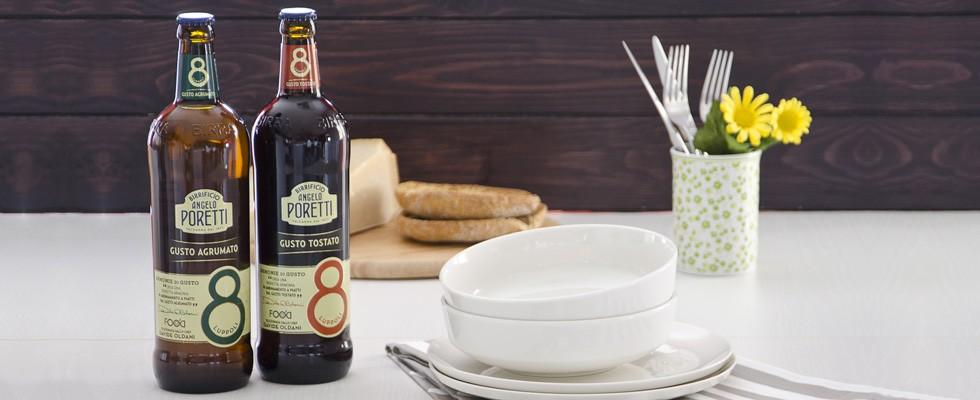 Mini-corso di degustazione della birra: il servizio