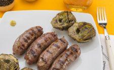 salsiccia-alla-birra-con-carciofi-grigliati-a1868-5