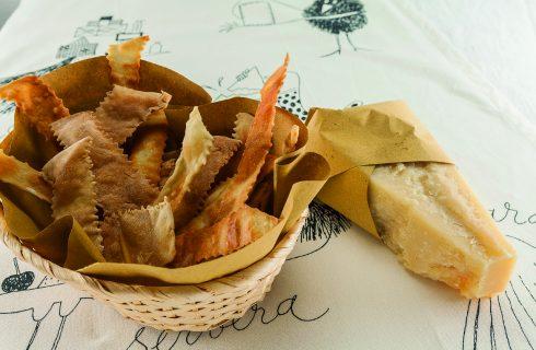 Streghette al barbecue: il perfetto finger food