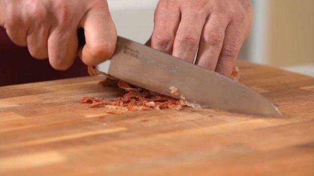 tartelletta-con-crema-e-prosciutto-step-2