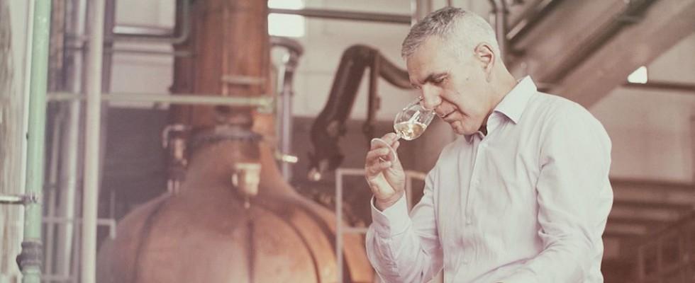 Il lato umano dei grandi brand: Beppe Musso per Martini