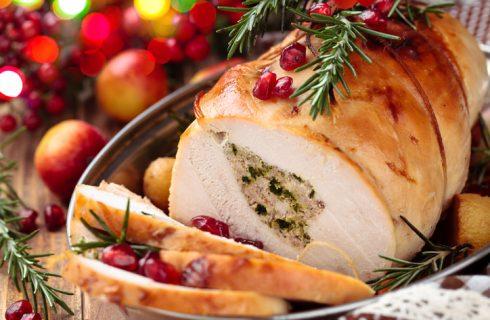 Cosa si mangia a Natale in Inghilterra
