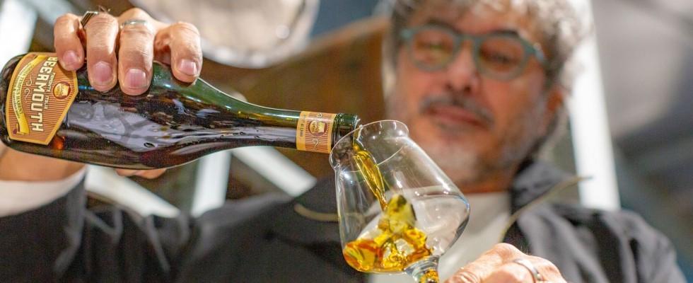 Baladin inventa il Beermouth, il liquore che non c'era