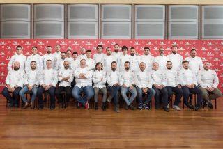 Michelin 2019: una crescita con freno a mano tirato