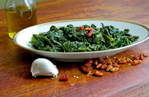 Friarielli, le ricette più gustose