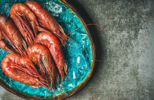 Gamberoni: 10 ricette da provare