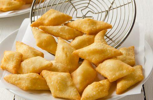 Gnocco fritto, la ricetta di Cotto e Mangiato