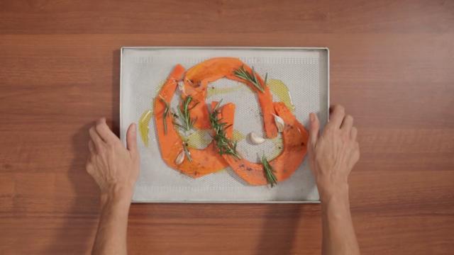 insalata-zucca-arrosto-funghi-e-mandorle-step-4