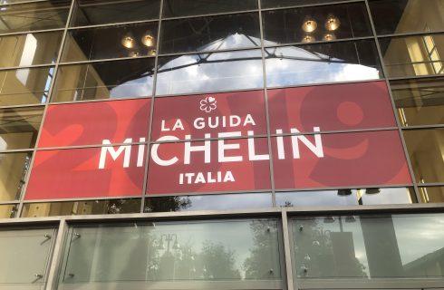 Michelin 2019: è l'anno di Uliassi