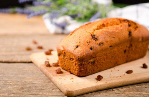 La ricetta del pane di Natale norvegese