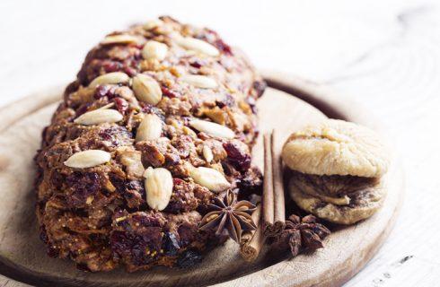 Il pane dolce di Natale di Natalia Cattelani