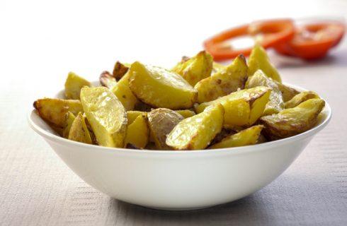 10 ricette veloci con patate