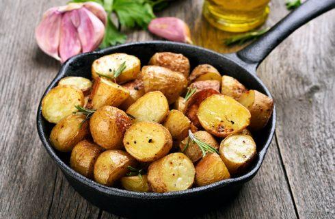 Le ricette con patate in padella più gustose