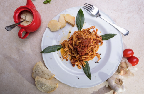 10 ristoranti dove mangiare i veri Pici toscani