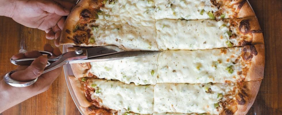 19 stili di pizza nuovi e insoliti che dovresti provare