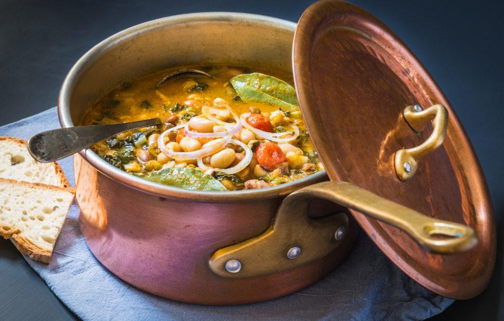 21 piatti della cucina toscana che dovreste provare - Foto 21