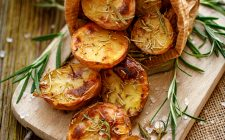 Le migliori ricette con le patate al forno